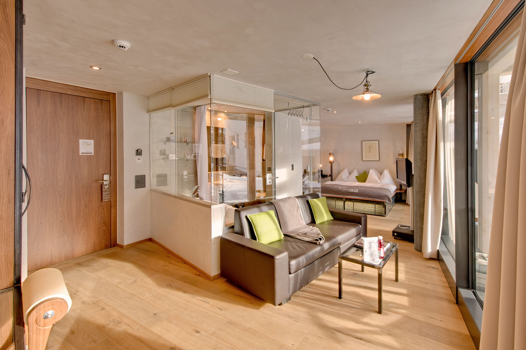 Dz deluxe haus a oder b matterhorn focus das 4 for Design hotel zermatt
